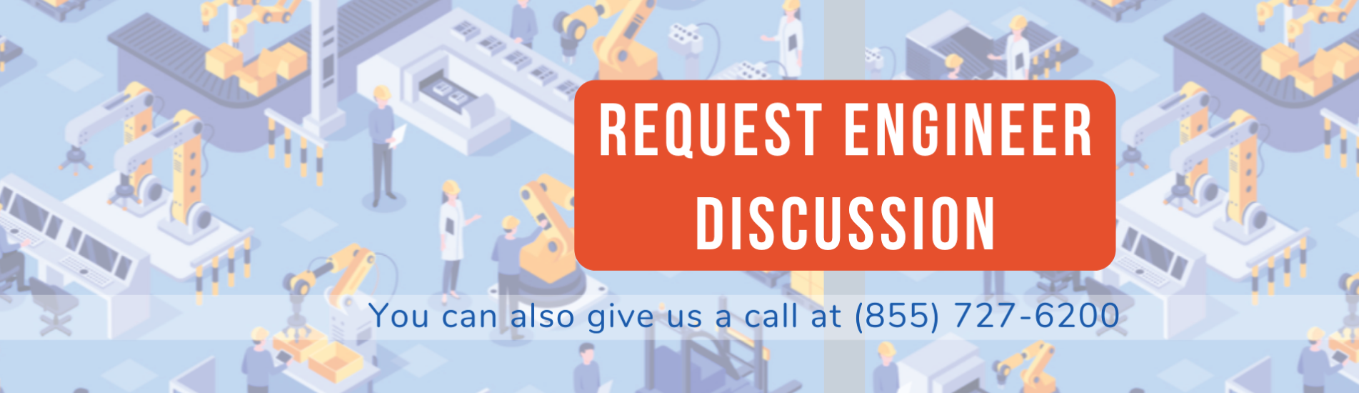 Request a Call with a Neff Power Engineer